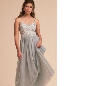 BHLDN Elowen Dress new